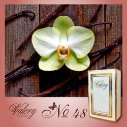 Духи Valery Elite № 48