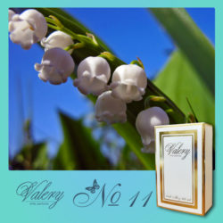 Духи Valery Elite № 11